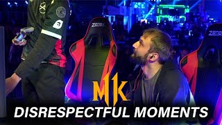 Most Disrespectful Moments in Mortal Kombat #1