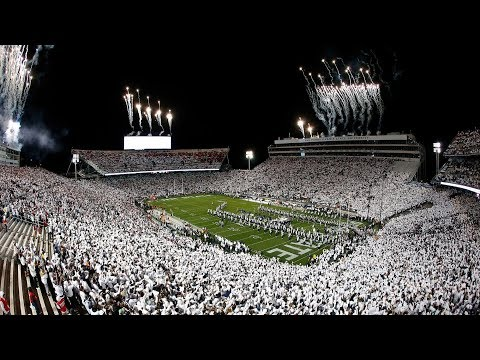 Greatest Penn State Football Moments of Recent Memory