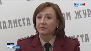 В Омске началась вакцинация от гриппа
