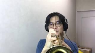 Girls Know How -Trumpet (Al Jarreau)