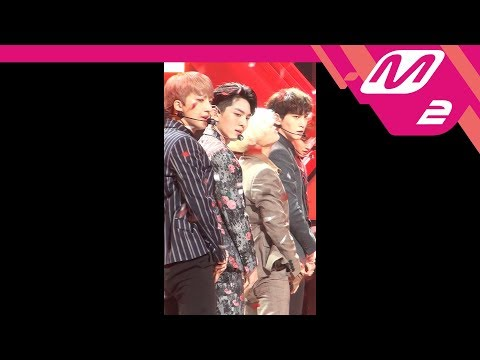 [MPD직캠] 펜타곤 키노 직캠 'Like This' (PENTAGON KINO FanCam) | @MCOUNTDOWN_2017.9.7