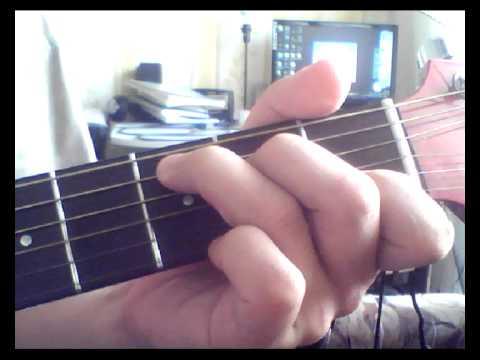 Чайф - 17 лет (Аккорды на гитаре в Em и Am)