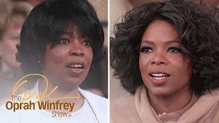 Oprah Meets Her Doppelganger   The Oprah Winfrey Show   Oprah Winfrey Network