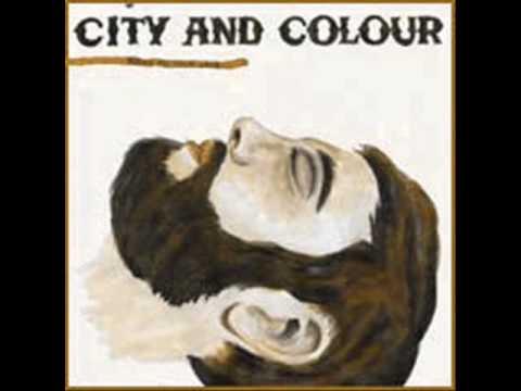 City and Colour - What Makes A Man (Lyrics)