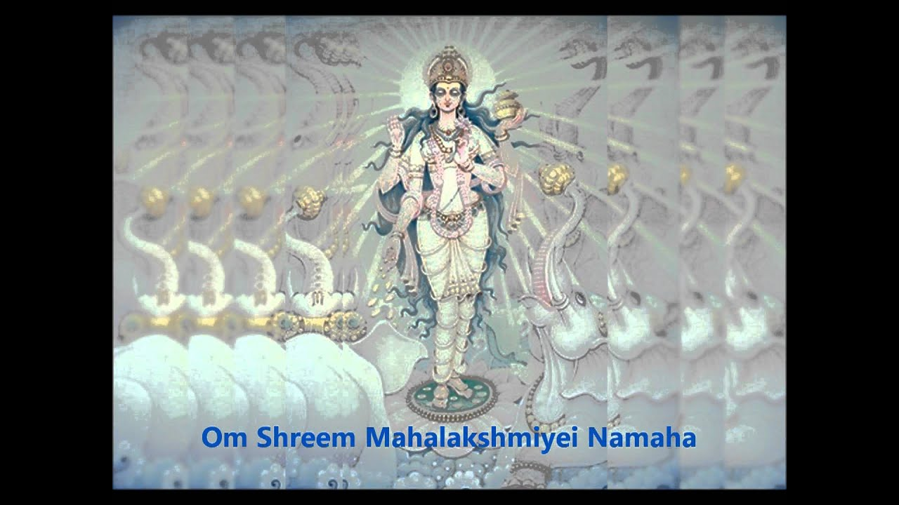 Images of Goddess Lakshmi Mantra - #rock-cafe