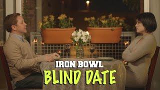 SEC Shorts - An Iron Bowl blind date