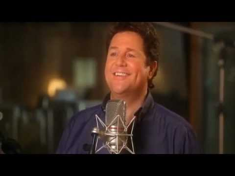Michael Ball - I Will Always Love You (Behind The Scenes)