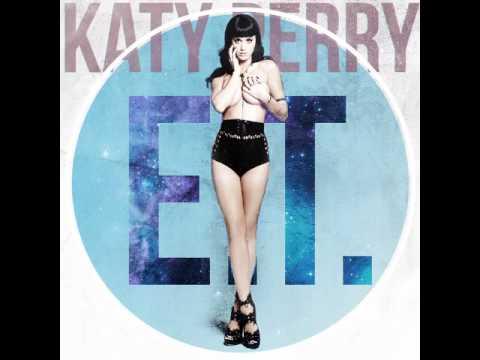 Katy Perry - E.T. (Futuristic Lover) (Benny Benassi Club Mix)