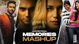 Chaar Dino Da Pyaar O Rabba (Unconditional Memories Mashup) – Dj Harsh Sharma Video HD