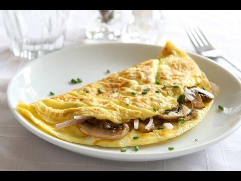 Comment faire une omelette ?