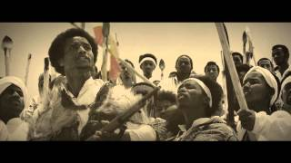 "Teddy Afro - Tikur Sew ""ጥቁር ሰው"" (Amharic)"