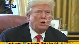 Pulwama Attack: Trump Reacts Situation Between India-Pakis..
