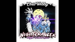 "Chris Webby - ""Night Crawler (Flight School Remix)"" OFFICIAL VERSION"