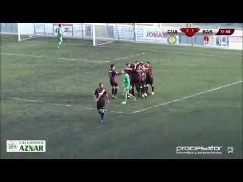 (LOS GOLES SUBGRUPO A y B) Jornada 22 - Última 1ª Fase / 3ª División / Fuente YouTube Raúl Futbolero