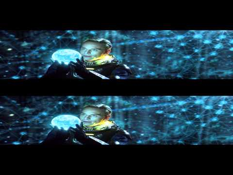3D Check: Prometheus 3D - Best Scenes (3D 1080p)