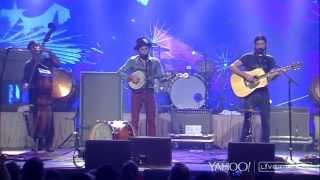 The Avett Brothers - 2014-12-13 - House of Blues, North Myrtle Beach, SC [FULL SHOW]