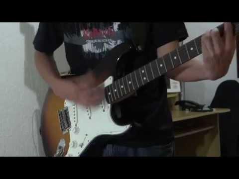 Baixar Talking Heads - Psycho Killer (Guitar Cover)