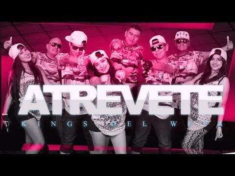 ATREVETE 2015 - KINGS DEL WEPA