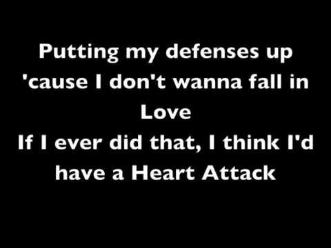 Baixar Demi Lovato - Heart Attack, Lyrics