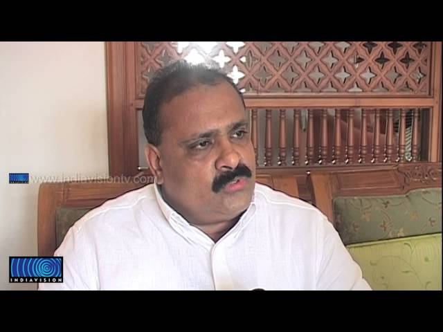 CM Oomman Chandy interfere for Salim Raj in Land Scam, says Nasar, a complainant