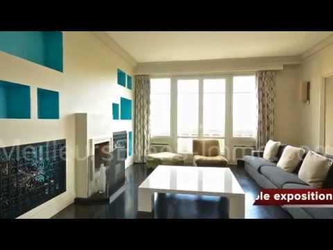 agence immobiliere paris 8-vente appartement 7 pieces-221m2