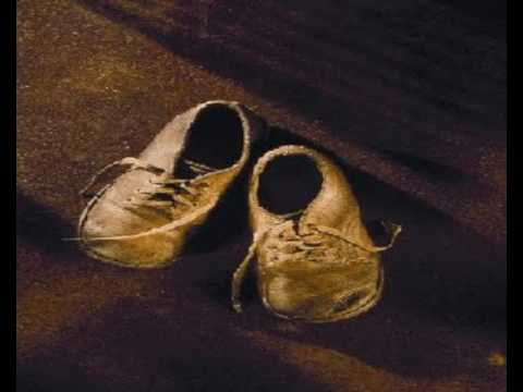 que lindo tango  zapatos rotos