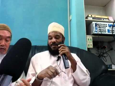 Shaykh Hussain Yee & Dr Bilal philips - 20/02/2011 - 08/13