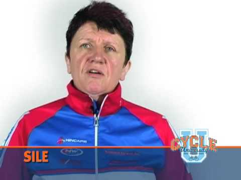 Cycle University Sile testimonial