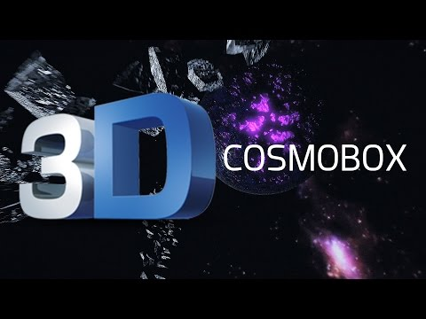 [3D] COSMOBOX BUNDLE - 3D Element- %100 Free Download
