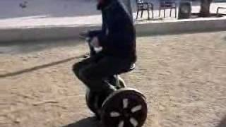 Segway assis
