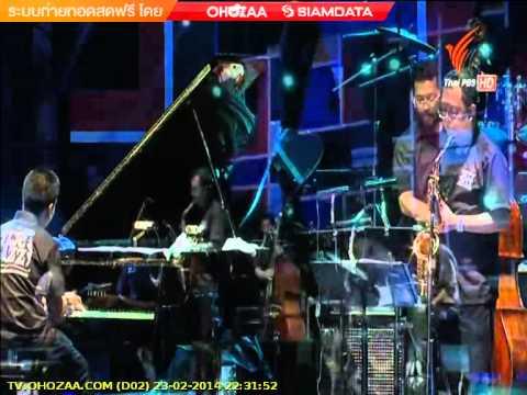 ดนตรี กวี ศิลป์ : TIJC 2014 ตอนที่ 3 - รายการ - Thai PBS