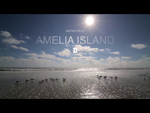 Amelia Island in 60 Seconds