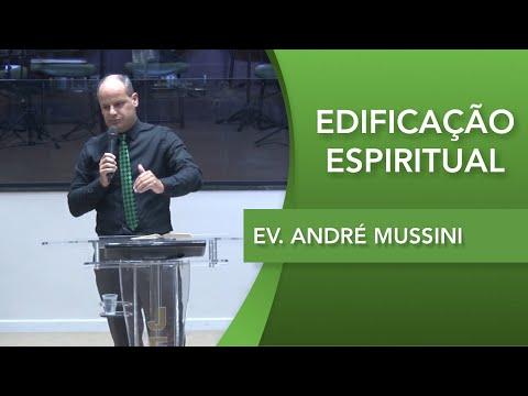 Ev. André Mussini   Só Jesus transforma   Marcos 5.1   03 03 2020
