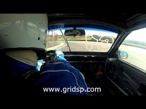 8º Etapa da Copa Marshal Marcas e Pilotos - 2012 - Segunda Bateria - Guelfo Pescuma