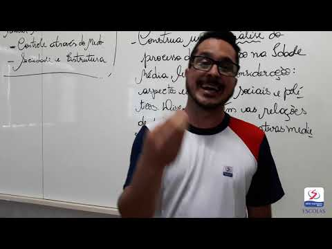 ENEM Dicas de Historia - Prof. Eder