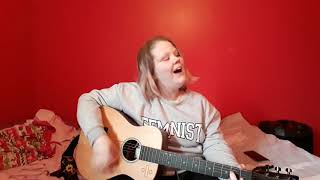 Roar - Katy Perry (Acoustic Cover)