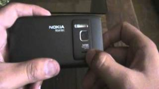 Video Nokia N8 Iw1RrgXEYK8