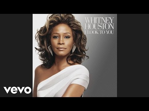 Whitney Houston - I Didn't Know My Own Strength (Audio)