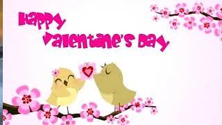 Bộ sưu tập hình ảnh Valentine đẹp nhất, lung linh nhất dành cho người ấya