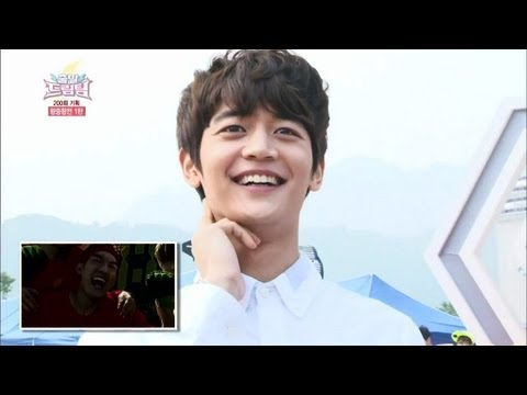 Let's Go! Dream Team II | 출발드림팀 II - 200th Ep. Special 'Best of the Best': Part 1 (2013.09.29)