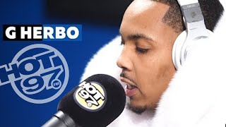 G HERBO | FUNK FLEX | #Freestyle146