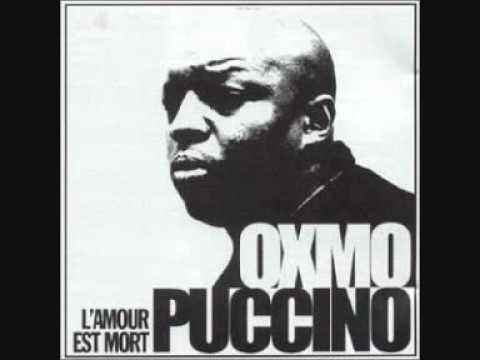 Oxmo Puccino - Souvenirs