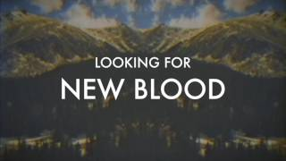 ZAYDE WOLF - NEW BLOOD (Official Lyric Video)