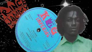 "Junior Reid - Jail House & Prince Jammy - Crowning Of Prince Jammy (Version) 12""    1982"