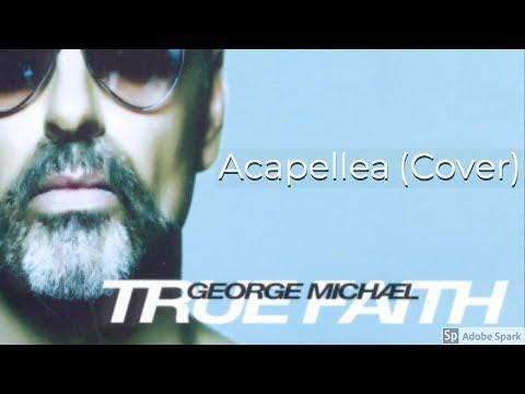 True Faith (Acapella Version) 2011