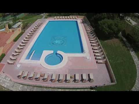 Instalaciones Barceló Montecastillo Golf & Sport Resort