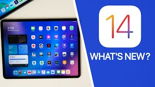 iOS 14 on iPad - 40+ Best New Features & Changes in iPadOS 14!