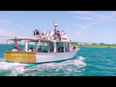 Bowen's Wharf | Gansett Cruises