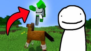 I Watched 100 Dream Manhunts and Learned this - Minecraft