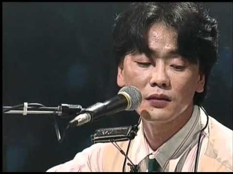 김광석-너무 아픈사랑은 사랑이 아니었음을